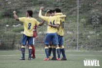 Las Palmas Atlético mantiene viva su llama de ilusión