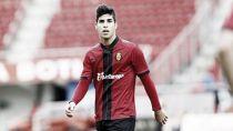 El peligro está en sus botas: Marco Asensio