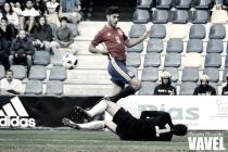 """Marco Asensio: """"¿La absoluta? Yo me centro en la Sub-21 luego ya veremos"""""""