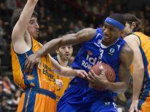 Valencia Basket muere en la orilla