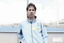 """Mingo Oramas: """"Pido a la afición que crea en el equipo"""""""