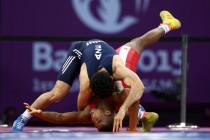 Rio 2016, Lotta - Chamizo sconfitto da Asgarov: per l'azzurro finalina per il bronzo
