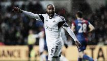 Swansea City - Crystal Palace: a los cisnes se les dan bien las águilas