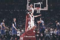 Em bom jogo dos Clippers, Chris Paul e Blake Griffin comandam vitória sobre Knicks