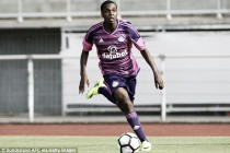 """Sunderland youngster Asoro """"happy"""" with stand-out Dijon performance"""