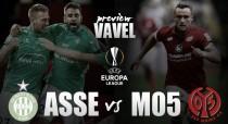 1. FSV Mainz 05 vs Saint-Etienne Preview: Group C opener offers escape from poor league starts