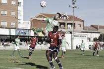 Real Ávila - Atlético Astorga: recuperar sensaciones
