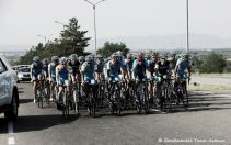 Astana Continental suspende su actividad