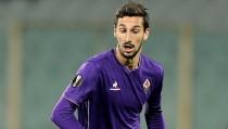 Fiorentina - Vista su Monchengladbach