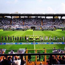 Boakye hunde al Parma