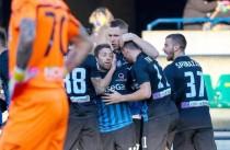 Serie A, doppio Gomez e l'Atalanta va: Chievo battuto (1-4)