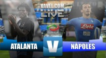 Atalanta - Napoli, Serie A 2016/17 (1-0): decide Petagna, ospiti lenti e imprecisi