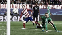 Битва в Мадриде. Эпизод 2: полуфинал