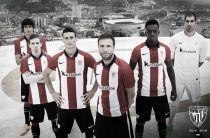 El Athletic presenta su nueva piel
