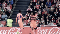Athletic de Bilbao - Granada CF: puntuaciones del Granada CF, jornada 24