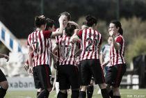 Valencia - Athletic: el principio del fin