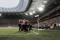 Athletic Club – Sevilla: puntuaciones Athletic Club