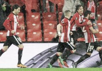Europa League, Benat regala i primi tre punti all'Athletic Bilbao