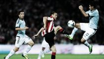 Celta - Athletic: primer movimiento en el ajedrez copero