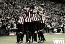 Ojeando al rival: un Athletic sin regularidad