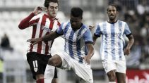 Athletic Club de Bilbao - Málaga: tercer asalto