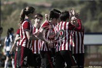 El Valencia será el rival del Athletic en cuartos de la Copa de la Reina