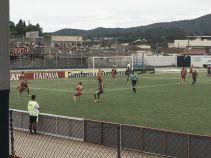 Portuguesa leva gol nos acréscimos e fica no empate com o Atibaia pela estreia na Copa SP