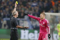 Martin Atkinson arbitrará el Juventus - Real Madrid