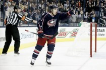 Columbus Blue Jackets continue winning streak with shootout victory over Los Angeles Kings