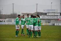 El Astorga coge aire acosta de la Peña Sport