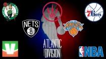 Nba, Atlantic Division Preview: Boston o Toronto?