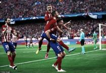 Atlético Madrid 1-0 Bayern Munich: Guardiola left tactically outclassed by Rojiblancos