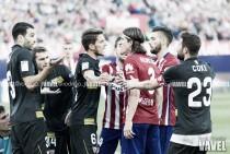 Un Sevilla-Atlético con tintes 'indios'