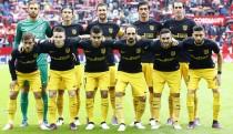 Sevilla - Atlético de Madrid: puntuaciones del Atleti, jornada 9