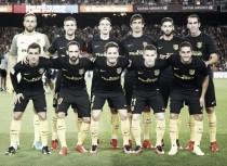 Conociendo al enemigo: Atlético de Madrid