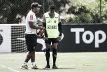 Sem Leonardo Silva, Atlético-MG encara Tupi para voltar à liderança do Mineiro