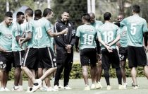 Atlético Nacional - Junior de Barranquilla: un clásico para alquilar palco