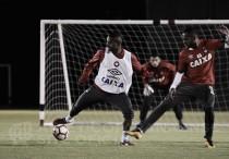 Na Colômbia, Atlético-PR encara Millonarios com vantagem do empate
