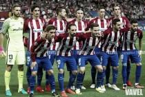 El perfil del Atlético de Madrid