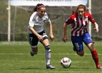 Valencia femenino – Atlético Féminas: a un paso de la final