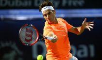 ATP Dubai, Federer ai quarti