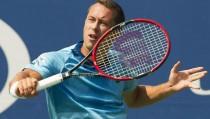 ATP Amburgo: bene Kohlschreiber, male A.Zverev