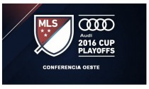 MLS PlayOff´s 2016: clasificados de la Conferencia Oeste