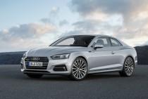 Nuevo Audi A5: fiel a sí mismo