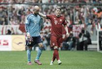 Bayern, altro K.O