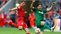 Bundesliga, giornata 21: attento Bayern! Stasera apre Mainz-Schalke