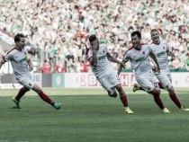 Werder Bremen 1-2 FC Augsburg: The visitors complete second half turnaround to take all three points