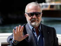 """De Laurentiis: """"Higuaín seguirá en el Nápoles"""""""