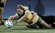 Rio 2016: Australian women claim historic Olympic gold as Rugby Sevens makes its bow