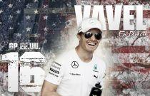 Resultados Libres 3 del GP de Estados Unidos de Fórmula 1 2015